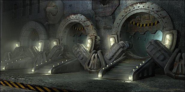 Секретный завод